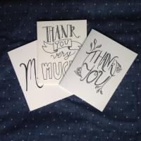 Weekend Sale on Handmade Greeting Cards!